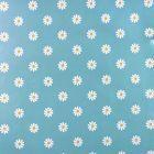tafelzeil-blauw-bloemen