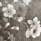 uninap-tafelzeil-kiko-black-bloemen-klassiek-bruin-wit-natuur