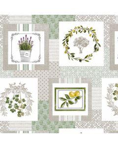 roos-tafelzeil-modern-planten-bloemen