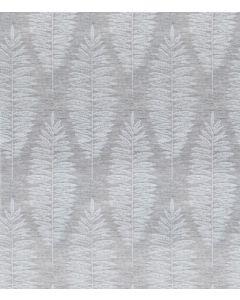 grijs-tafelzeil-jaquardi-gecoat-subtiel-natuur-bladeren-patroon