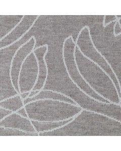 grijs-beige-caribou-tafelzeil-jacquardi-tafelzeil-bloemen-klassiek