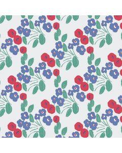 tafelzeil-lola-wit-blauw-bloemen-vintage