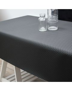 zafiro-black-tafelzeil-ruitjes-luxe